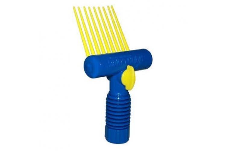 Aqua Comb Pool Cartridge Cleaner Tool - Filter Fin Depth 2.5cm - 0.6cm to 2-1/2
