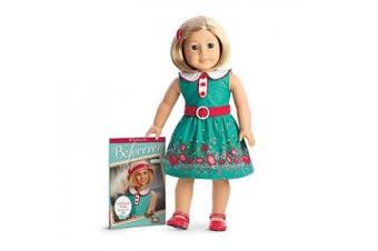 American Girl - Beforever Kit Doll & Paperback Book