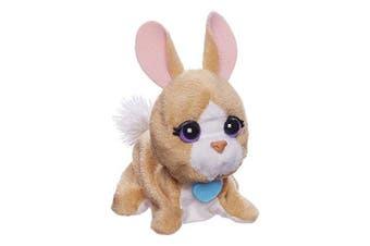 Luvimals Sweet Singin' Bunny Pet