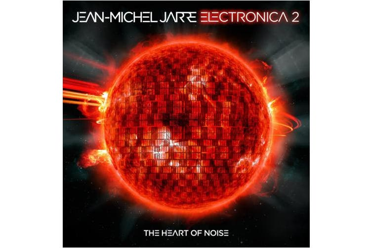 Electronica, Vol. 2: The Heart of Noise [Digipak]