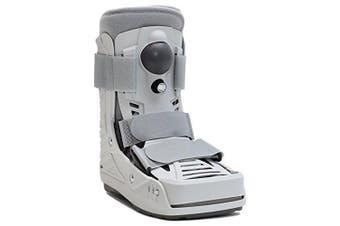 (398-lag/xlarge(maleshoe:12-1/2+/femaleshoe:13-1/2+)) - Advanced Orthopaedics Aero Walker Cam Fracture Boot, Low Top, X-Large