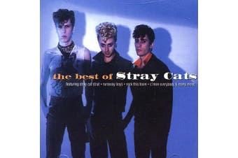 The Best of Stray Cats [Paradiso]