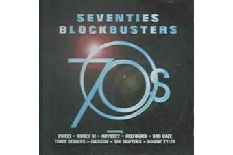 Seventies Blockbusters