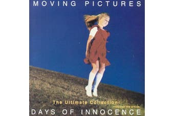 Days of Innocence Collection