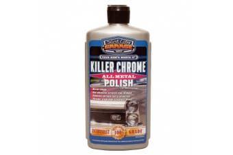 (470ml) - Surf City Garage 139 Killer Chrome Perfect Polish - 470ml