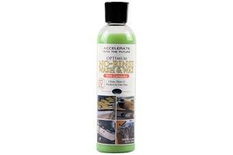 (240ml) - Optimum (NRWW2012C) No Rinse Wash & Wax - 240ml