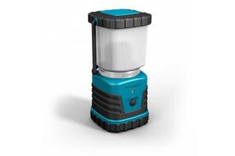 (Blue) - Rayovac SE3DLNBL Sportsman 240 Lumen 3D LED Lantern, Blue