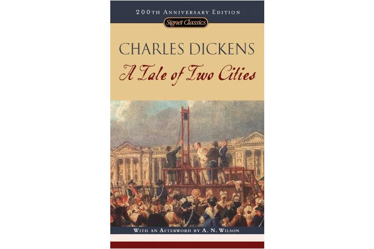 A Tale of Two Cities (Collins Classics) (Collins Classics)