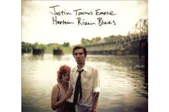 Harlem River Blues [Digipak]