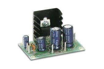 Velleman MiniKits 7 W Mono Audio Amplifier Module