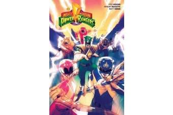 Mighty Morphin Power Rangers: Vol. 1 (Mighty Morphin Power Rangers)