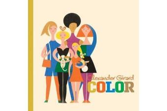Alexander Girard: Color