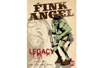 Fink Angel: Legacy, Volume 1