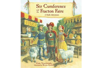 Sir Cumference and the Fracton Faire: A Math Adventure