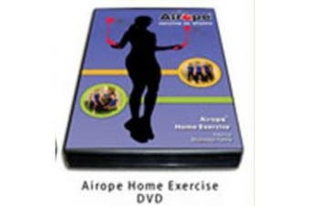 Airope Home Exercise DVD