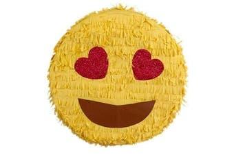 Love Emoticon Pinata 41cm
