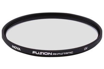 (72 mm) - Hoya 72 mm FUSION Antistatic UV Filter