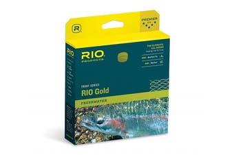 Rio Gold Floating Fly Line
