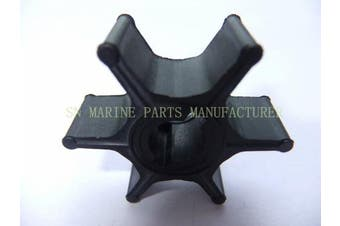 Impeller 17461-98500 17461-98501 17461-98502 17461-98503 for Suzuki 2HP 3.5HP 4HP 5HP 6HP 8HP Outboard Motor