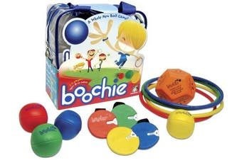 Gamewright Boochie Action and Reflex Game