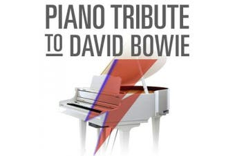 Piano Tribute to David Bowie *