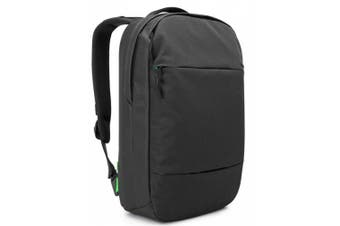 (Black) - Incase City Collection Compact Backpack