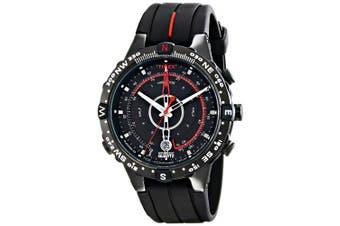 Timex T2N720DH Intelligent Quartz Tide-Temp-Compass Watch