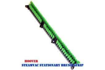 Hoover SteamVac Brush Strip For The Models Without Rotating Brush.