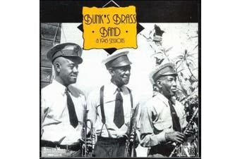 Bunk's Brass Band and Dance Band 1945
