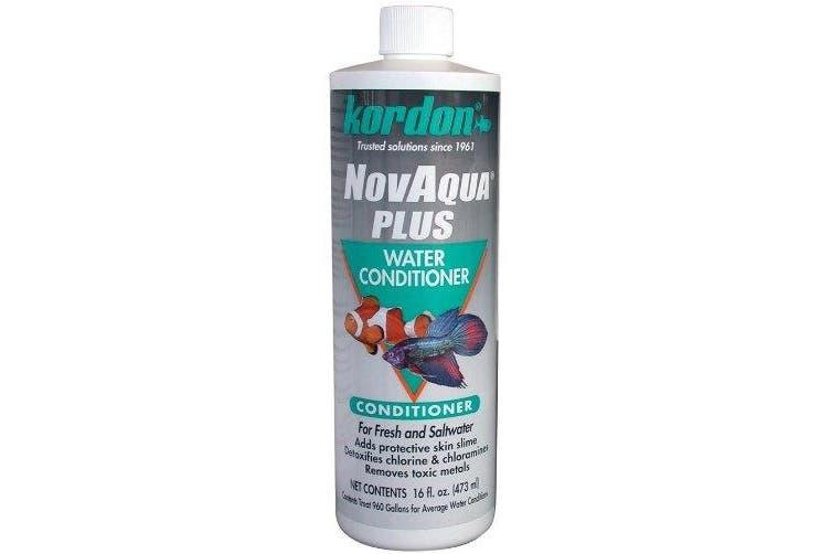 (470ml) - Kordon NovAqua+ Plus Water Conditioner