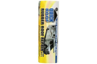 (Quantity 1) - Cofair Rubber Quick Roof,15cm x 60cm RQR624
