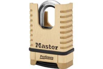 Master Lock 1177D ProSeries Resettable Combination Lock