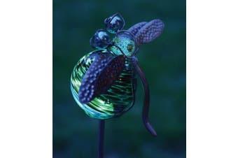 Echo Valley Illuminarie Dragonfly Stake