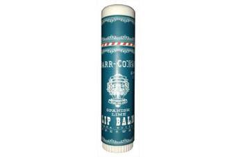 Barr-Co Spanish Lime Shea Butter Lip Balm