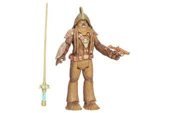 Star Wars The Black Series 9.5cm Figure Merumeru