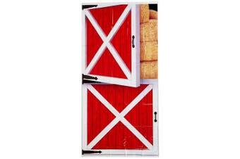 Barn Door Cover