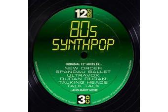 30cm DANCE: 80'S SYNTHPOP - 30cm DANCE: 80'S SYNTHPOP