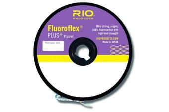(4x - 7lb - 30yd) - Rio Fluoroflex Plus Tippet 30yd