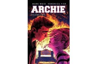Archie Vol. 2: Vol. 2