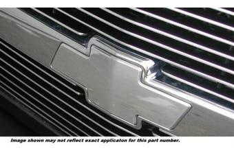 (Chrome) - All Sales 96183C Chevy Grille Emblem