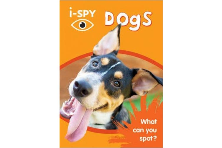 i-SPY Dogs: What can you spot? (Collins Michelin i-SPY Guides) (Collins Michelin i-SPY Guides)