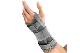 FUTURO Deluxe Wrist Stabiliser, Right Hand, Small-Medium, 1 ea