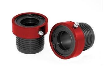 Alloy USA 11105 Alloy USA Axle Tube Seal Grande Pair