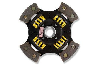 Act 4190104 4 Pad Race Sprung Hub Disc