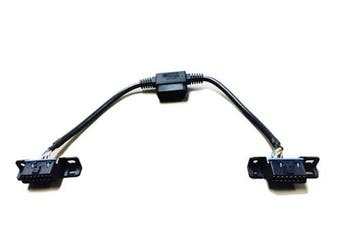 AMP Research 76404-01A PowerStep Plug And Play Pass Through Harness