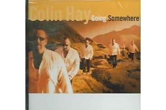 Going Somewhere [2005 Bonus Tracks]