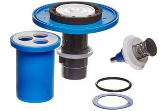 (1.5 gpf) - Zurn P6000-EUA-WS-RK 1.5 gpf Urinal AquaVantage Diaphragm Kit Rebuild Kit