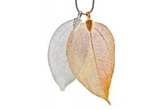 Real Natural Leaf Ana Morales Women's Set