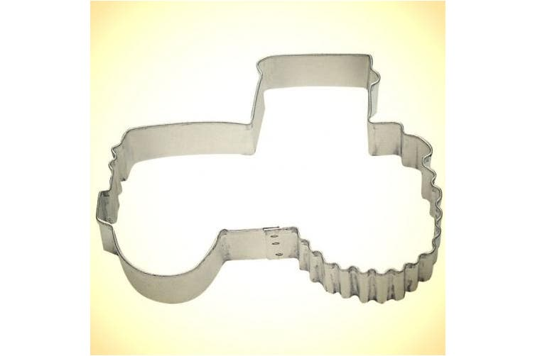 Tractor Cookie Cutter 11cm
