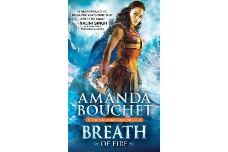 Breath of Fire (Kingmaker Chronicles)